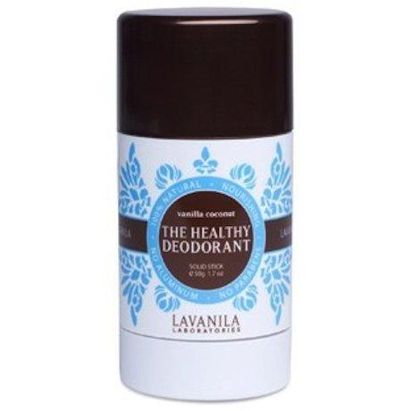 Lavanila The Healthy Deodorant-Vanilla Coconut-2 oz by Lavanila
