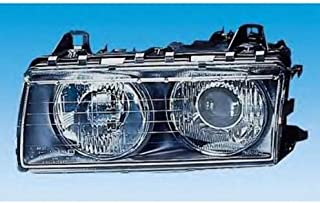 e36 bosch headlights