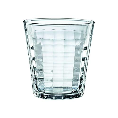 Vasos Cristal Agua Duralex Vintage vasos cristal agua  Marca Duralex