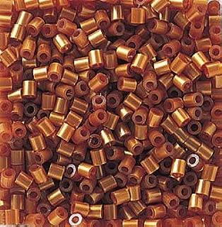 Perler Beads 1,000 Count-Gold