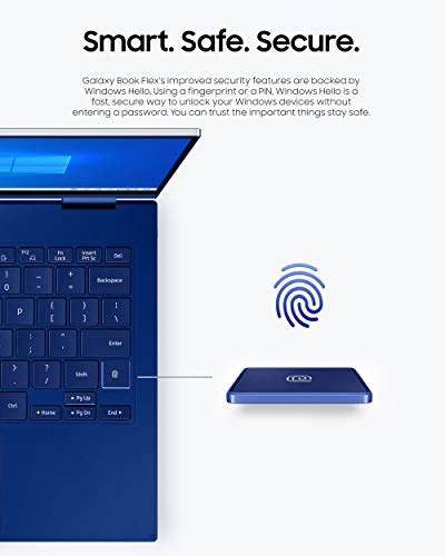 """Product Image 12: Samsung Galaxy Book Flex 13.3"""" Laptop
