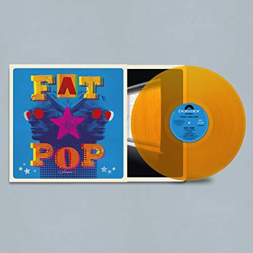Paul Weller / Fat Pop (Volume 1) – SuperDeluxeEdition