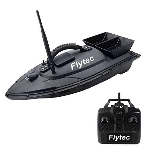 GoolRC Flytec 2011-5 Fish Finder 1.5kg Loading 500m Remote Control Fishing Bait Boat RC Boat