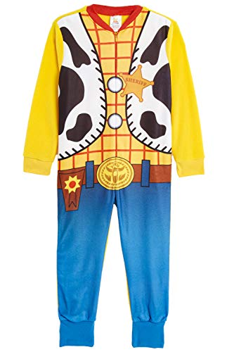 Disney Pijama Entera y Gorro para Ni/ños Beb/és The Incredibles