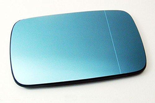 Spiegelglas Rechts Links Asphärisch Blau