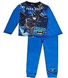 Batman The Dark Knight Chicos Pijamas 4-5 años