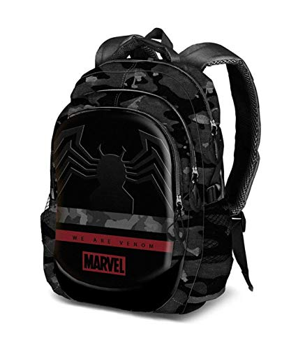 Marvel Venom Monster Mochila Running HS 1.2
