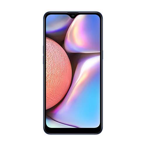Samsung Galaxy A10s Blue