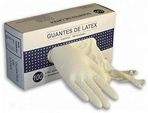 comprar guantes de látex online