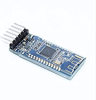 AT-09 Android iOS HM-10 BLE Bluetooth 4.0 CC2540 CC2541 Serial Wireless Module []