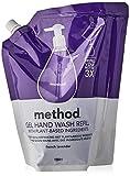 Metodo di lavaggio a mano, lavanda francese, 1 l