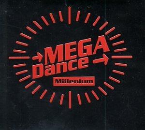 Mega Dance Millenium [Import anglais]