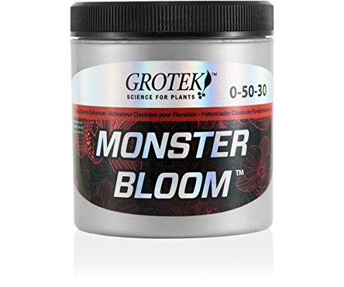 Grotek™ Estimulador de Floración/Fertilizante en Polvo Monster Bloom (130g)