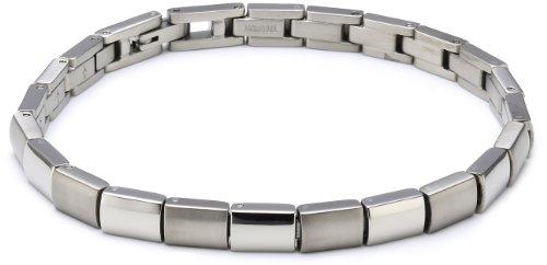 Boccia Damen-Armband Titan Pol/Sat 0313-01