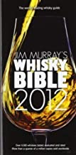 Jim Murray's Whisky Bible 2012 of Murray, Jim 9th (ninth) Revised Edition on 03 October 2011