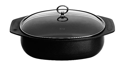 Fissler Bräter Country oval hoch, 6,5 l