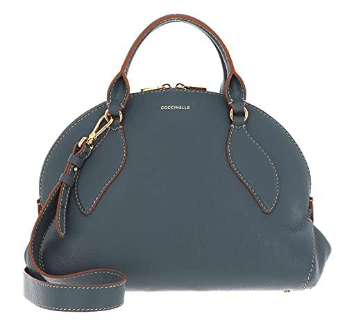 COCCINELLE Colette Handbag Shark Grey