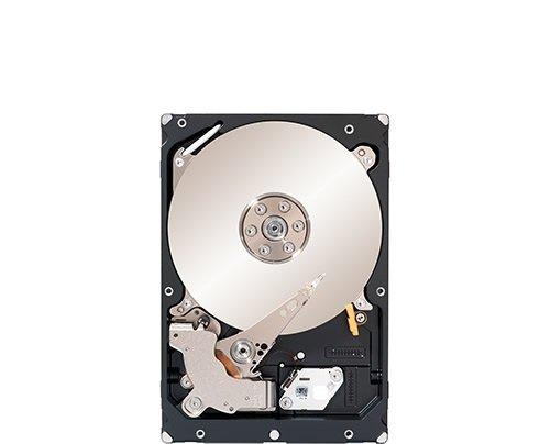 Seagate Constellation ES 7200 2TB interne Festplatte (8,9 cm (3,5 Zoll), 7200rpm, 64MB cache, SAS 2.0 6Gb/s) schwarz
