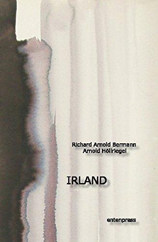 Irland (entenpress Verlag für Literatur / imprint von consassis.de)