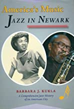 America's Music: Jazz in Newark