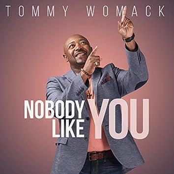 Nobody Like You (Radio Edit)