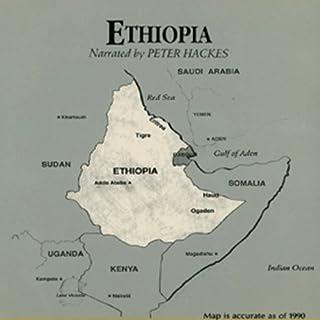 Ethiopia audiobook cover art