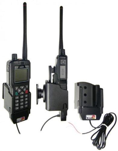 Brodit Molex Halterung für Sepura STP 8000 (drehbar, fest)