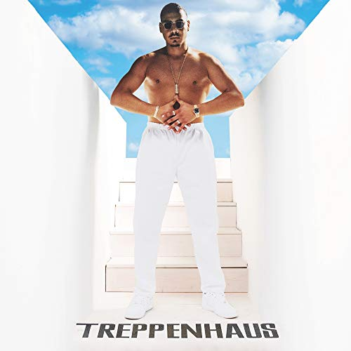APACHE 207 TREPPENHAUS - Fanbox (Exklusiv bei Amazon.de)