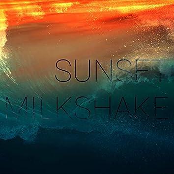 Sunset Milkshake