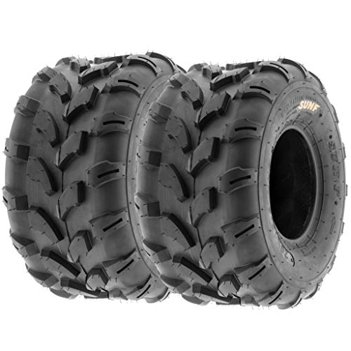 Best 20 atv mud tires review 2021 - Top Pick