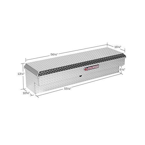 Weather Guard 174001 Aluminum Lo-Side Box