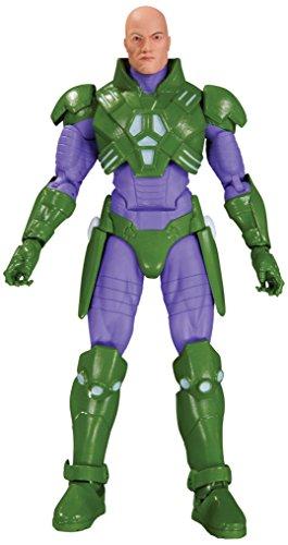 DC Direct- Lex Luthor Figurine, 761941333489, 15 cm