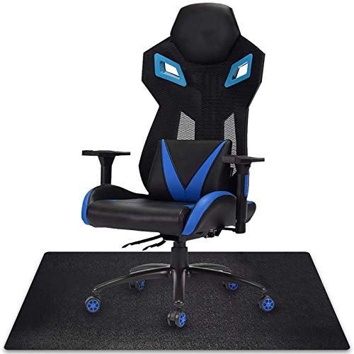 Chair Mat for Carpet or Hard Floor, 47