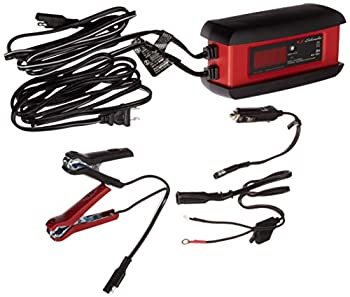 Schumacher SP1297 Powersport Charger/Maintainer 1 Pack