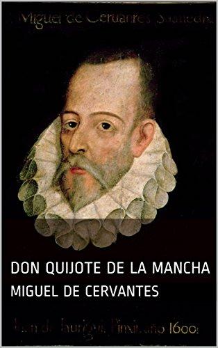 Don Quijote de la Mancha (Ilustrado): DON QUIJOTE DE LA MANCHA