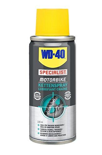 WD-40 Specialist Moto • Lubrifia...