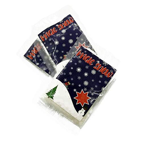 WS UK Instant Snow Magic Powder [10g Pack]