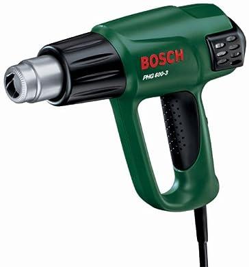 Foto di Bosch PHG 600-3 - Pistola ad aria calda, 1.800 Watt