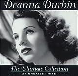 album cover: Deanna Durbin Ultimate Collection