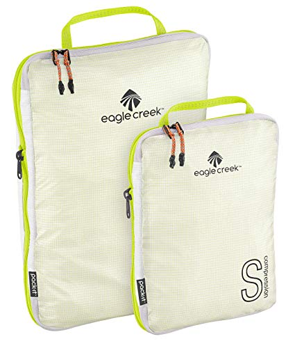 Eagle Creek Pack-It Compression Cube Packtasche Set 2tlg.