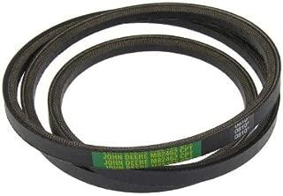 Best john deere stx38 mower deck belt length Reviews