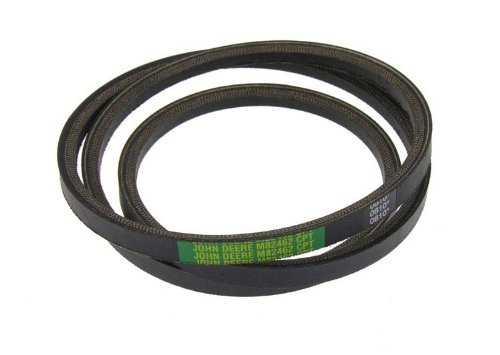 John Deere Original Equipment V-Belt #M82462