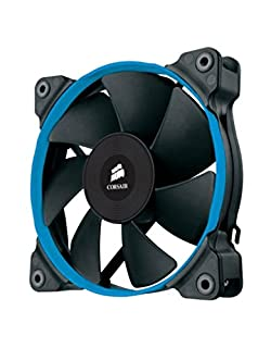 Corsair CO-9050006-WW Air Series SP120 Quiet Edition 120mm Low Noise High Pressure Fan Dual Pack (B007RESFR2) | Amazon price tracker / tracking, Amazon price history charts, Amazon price watches, Amazon price drop alerts