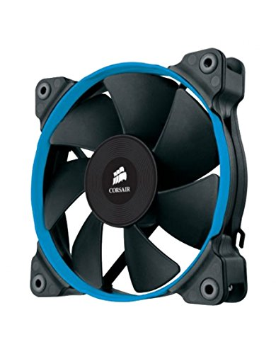 Corsair SP120 Quiet Edition PC-Gehäuselüfter (120mm, Single Pack)