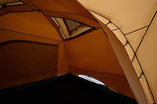 コールマン(Coleman)テントタフスクリーン2ルームハウスMDX