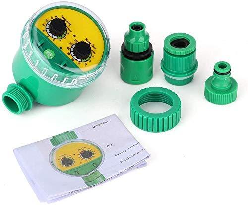 Cfbcc G1-1/4 DN32 Contrôleur d'irrigation Intelligente Eau d'arrosage Automatique Set Usine minuterie Systèmes d'arrosage Équipement
