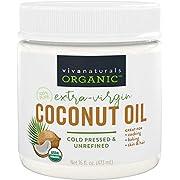 Coconut Oil Parent