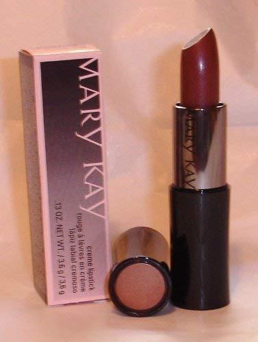 Mary Kay Creme Lipstick~hot Mocha