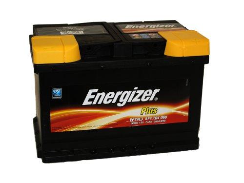 Energizer EP74-L3 Batería de arranque