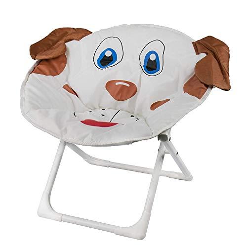 Lustiger Klappstuhl für Kinder - in vier Designs erhältlich - Preis pro Stuhl